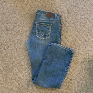 Maurice's Bootcut Jeans